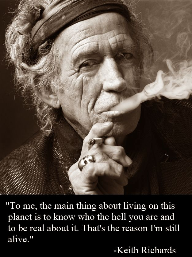 Dame straight! ~ETS (Keith Richards) #keithrichards