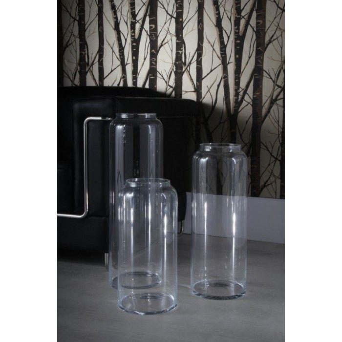 M s de 25 ideas incre bles sobre jarrones grandes en for Jarrones decorativos para jardin