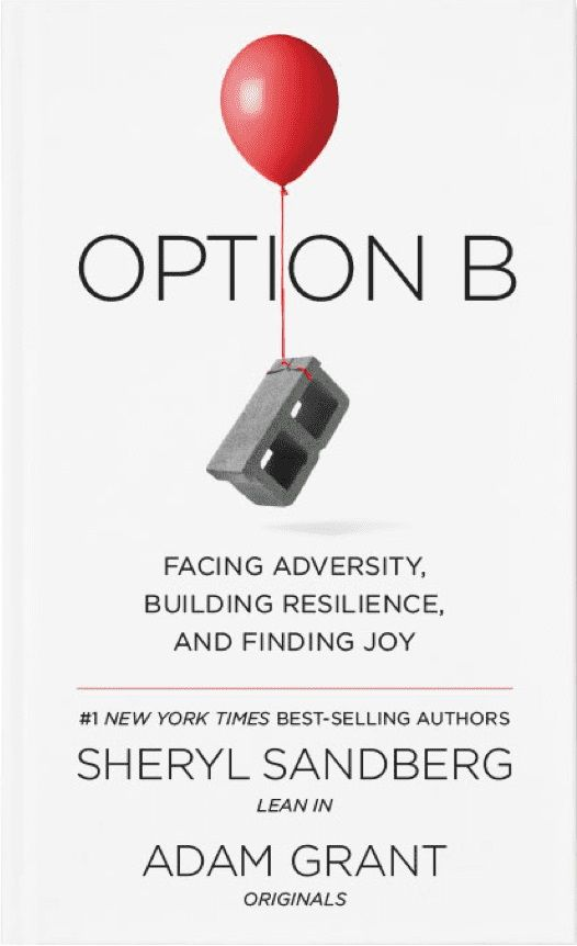 option b sheryl sandberg pdf free download