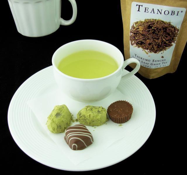 Té sencha y otros tipos de té verde japonés. Los tés verde japoneses más famosos, sus características, usos y beneficios.