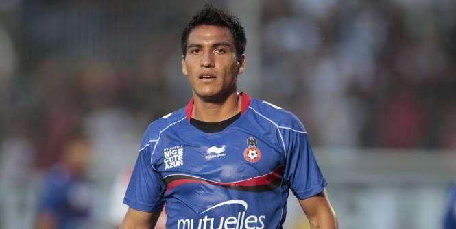 Foot - Transfert - Fabian Monzon jouera à l'Universidad de Chile