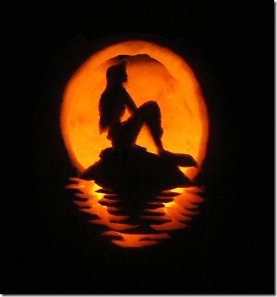 Cute Pumpkin Carving Ideas | cute for carving with little kids | Pumpkin Carving Ideas