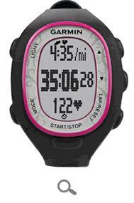 Garmin FR70 Women's Fitness Watch (Pink)