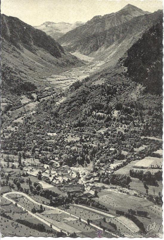 322 best val d 39 aran images on pinterest black people - Inmobiliarias valle de aran ...