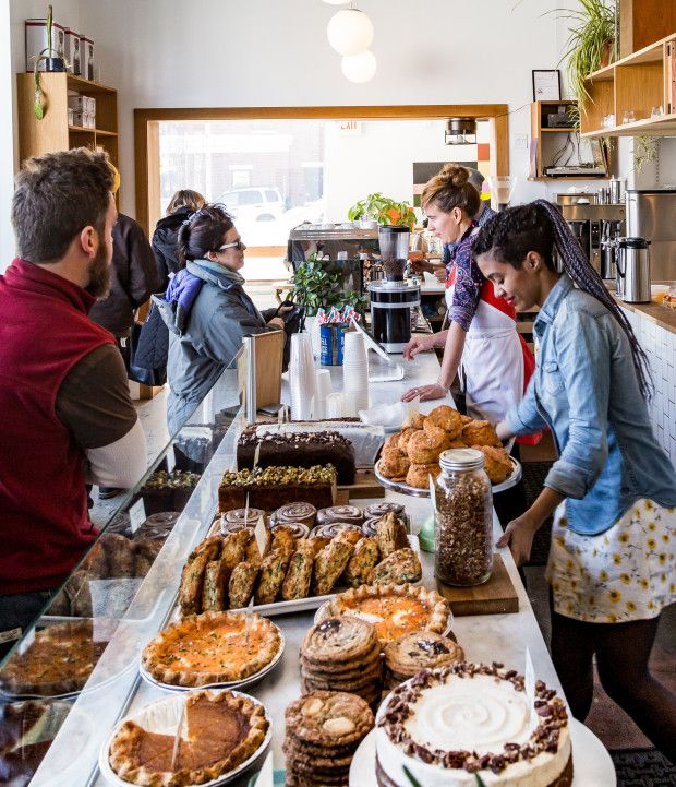 Eat and Drink Your Way Through 72 Hours in Portland, Maine photo