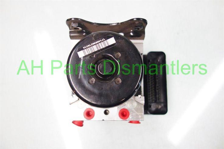 2011 2012 2013 Honda Odyssey ABS Pump modulator accumulator anti lock brake