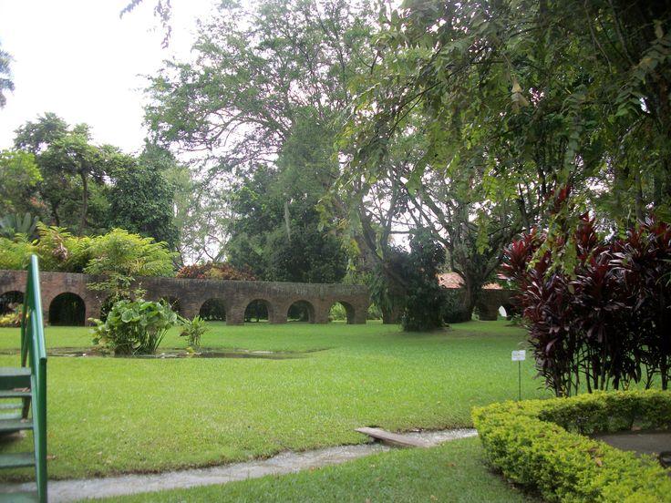 museo de la caña de azúcar en palmira valle , colombia