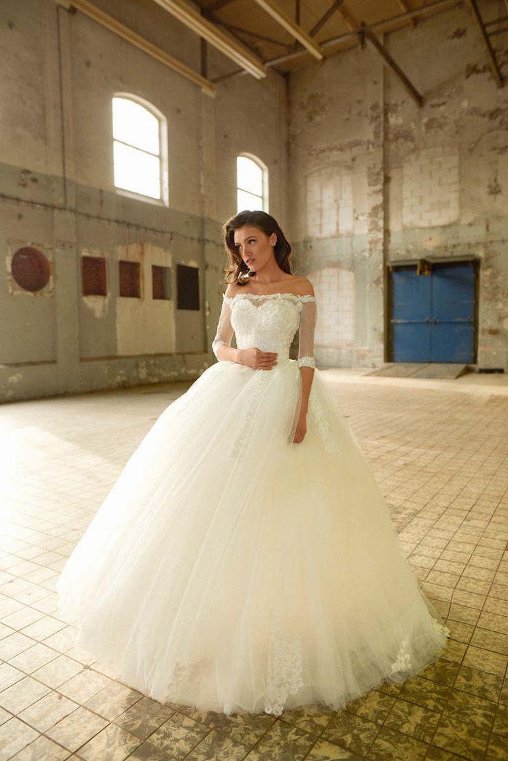94 best ♥ Prinzessin Brautkleid ♥ images on Pinterest