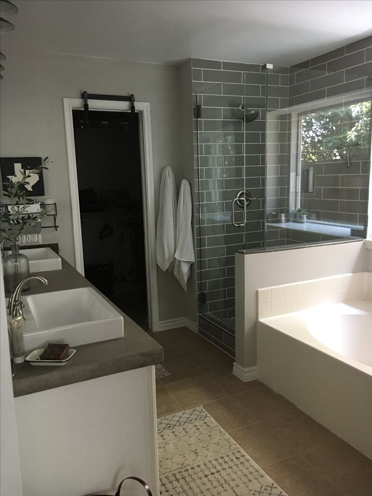 Farmhouse Bathrooms Bathroom Remodeling For The Home
