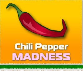 Chili Pepper Madness - Preserving chili peppers,  spicy chili pepper recipes and info on all things chili peppers