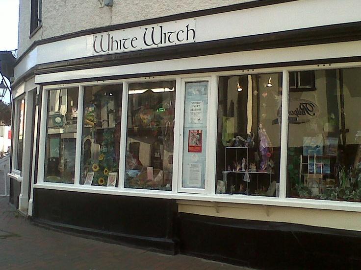 Upminster Craft Shop