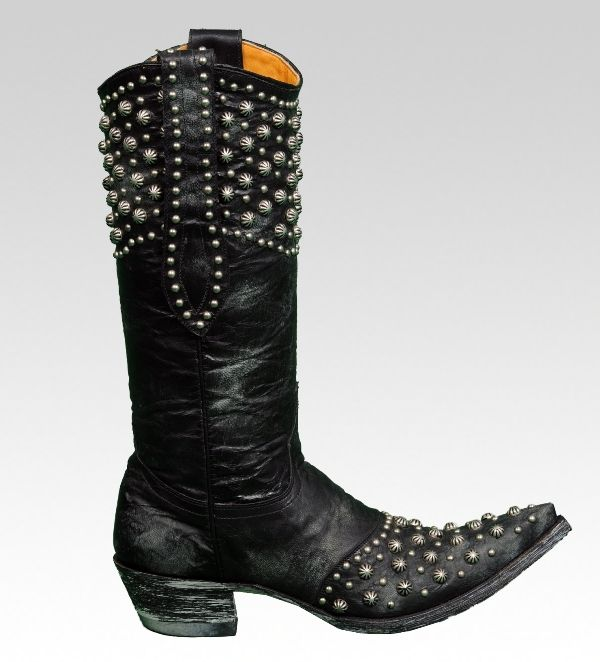 Rusty Spur Couture Old Gringo Leigh Anne Boots - L676-1, ,