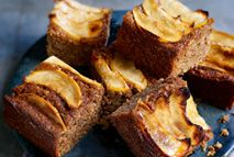 Spicy apple cake – Recipes – Slimming World