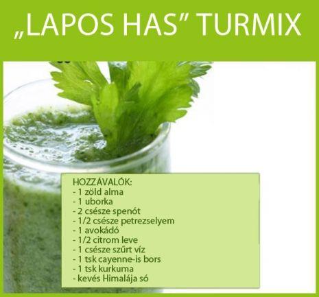 Lapos has turmix