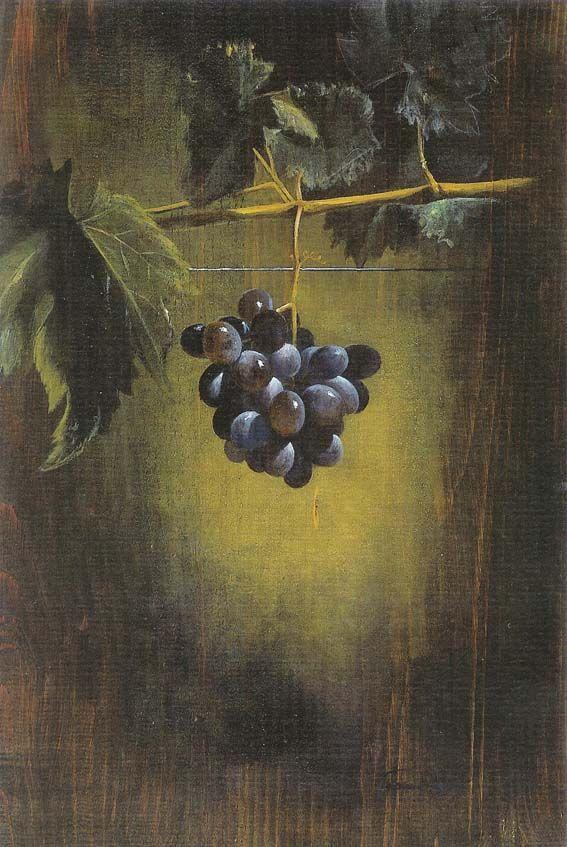 Χρηστος Γαρουφαλης (γεν.1959)                             Αμπελος