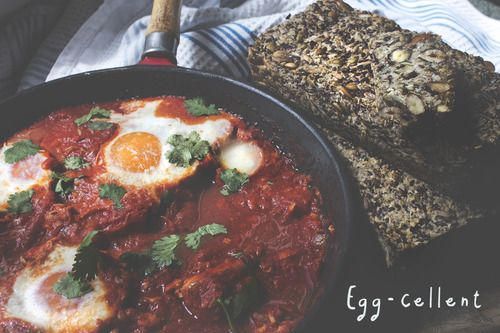 Happy International EGG day! | Our awesome Egg Recipe!