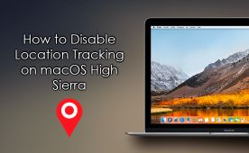 Just as Microsoft Windows 10 has location services and tracking, so too does macOS High Sierra. Both operating systems use this information to provide useful location-based information for specific apps like Maps, Calendar, etc.   If you find location services invasive and would rather disable them, this guide will show you how on macOS High Sierra.  ✅ #macos #macoshighsierra #apple #location +Downloadsource.net