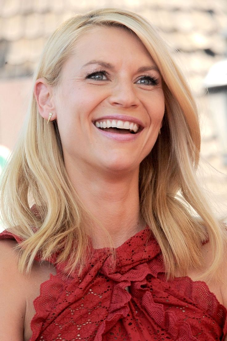 Fall Hair Trends | New... Claire Danes