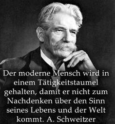 A. Schweitzer