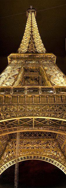 Amazing Eiffel Tower