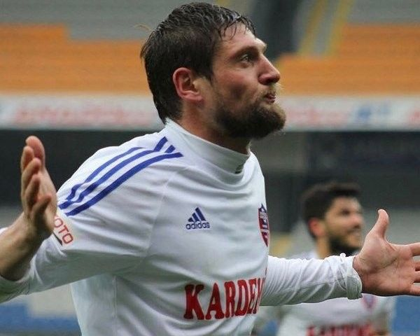 "Seleznyov in ""Galatasaray"" won't be"