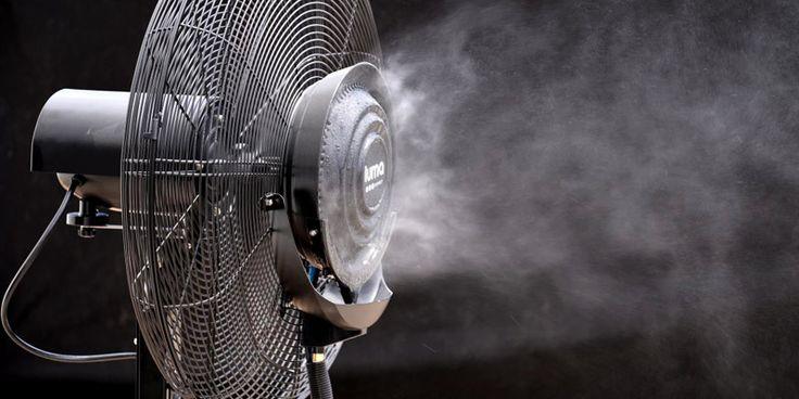 Se Merita sa Cumperi Ventilator cu Vapori de Apa?