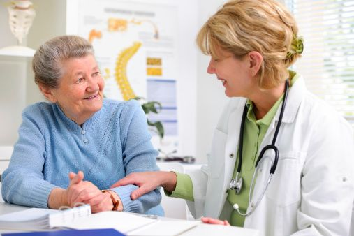 Nurse Practitioners Fill Primary Care Shortage in Rural Areas - Nursing@Simmons