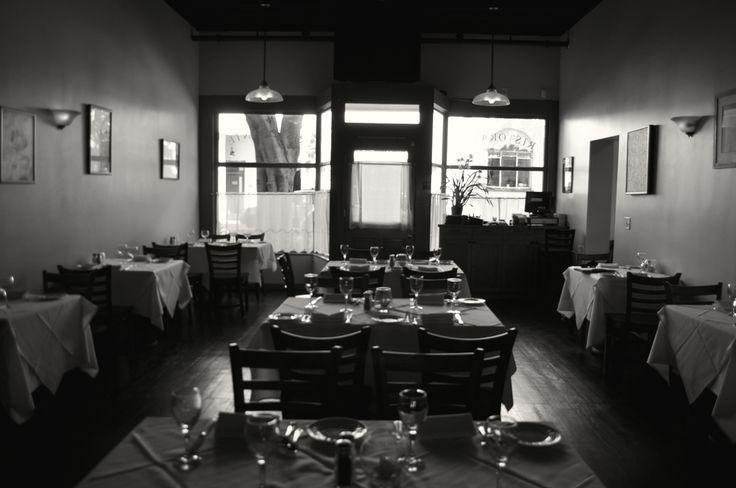 La Locanda - our favorite Italian restaurant in SLO