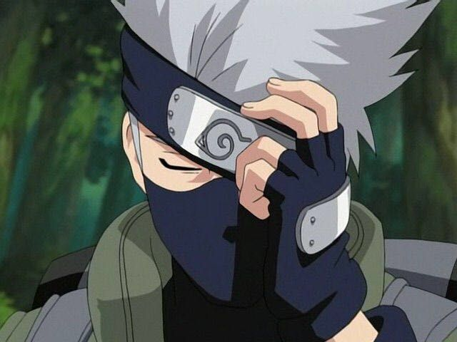 The Masked Jounin A Kakashi X Reader Chapter Twenty Kakashi