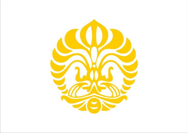 Universitas Indonesia Logo Vector Download