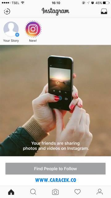 Daftar Instagram Baru - Cara Buat Akun Instagram Lewat HP & Web | UPDATE 2017!