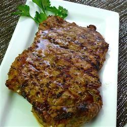 Cuban Marinated Steak Allrecipes.com
