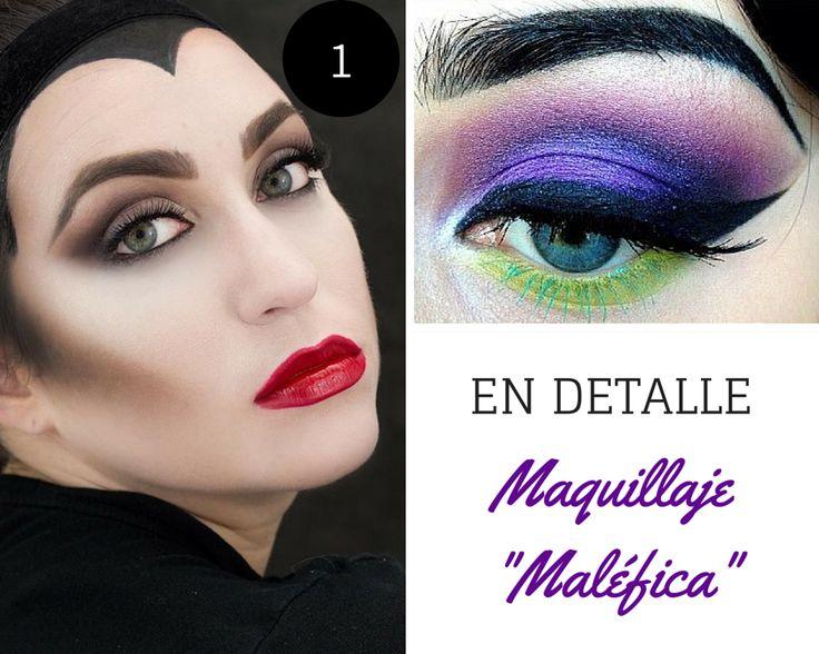 Maquillaje Carnaval