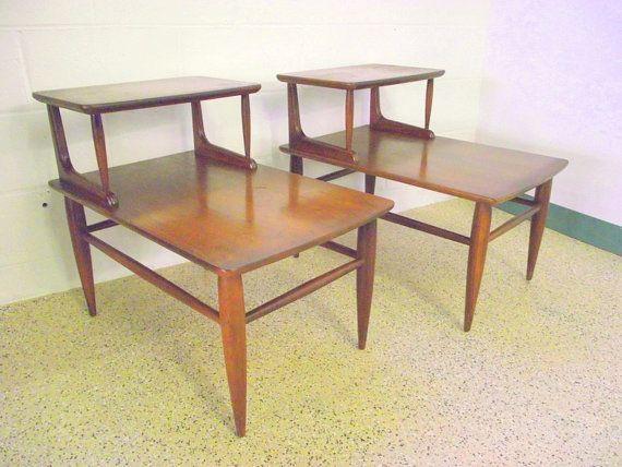 mersman end table 7113 3