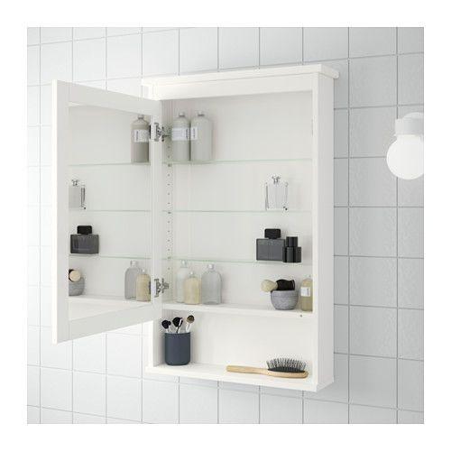 Viac ako 25 najlepších nápadov na Pintereste na tému Ikea bad - badezimmer spiegelschrank ikea amazing design