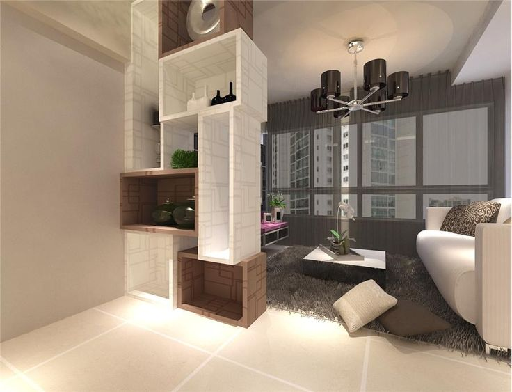Living room windows for Interior design 4 room hdb flat