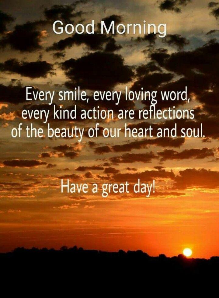 Good Morning Inspirations | Good morning quotes, Morning ...