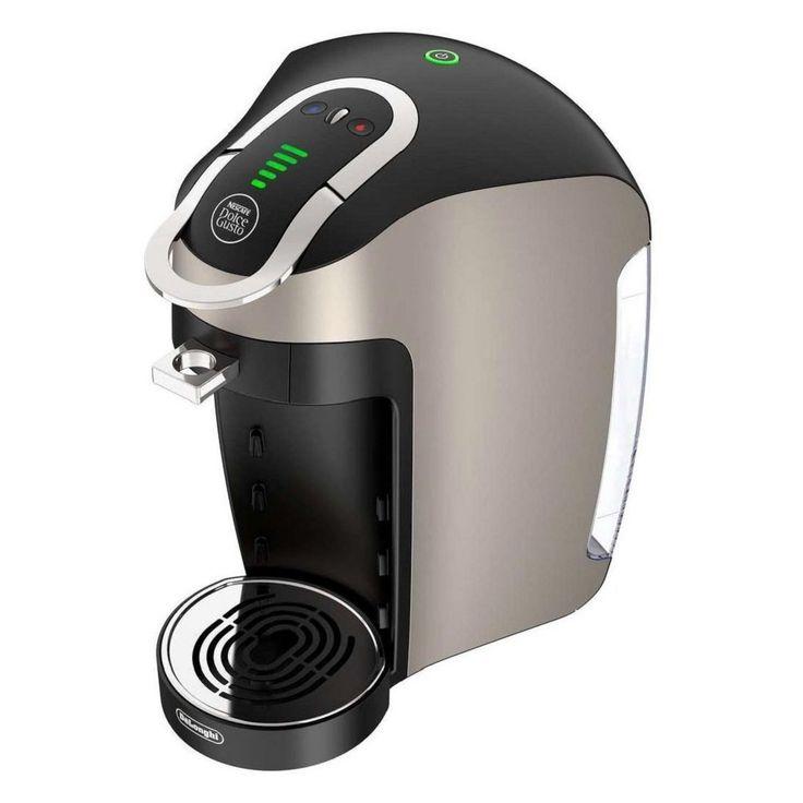 De'Longhi NESCAFÉ Dolce Gusto Esperta Single Serve Coffee Maker and Espresso Machine - 60oz Capacity - Capsule Based
