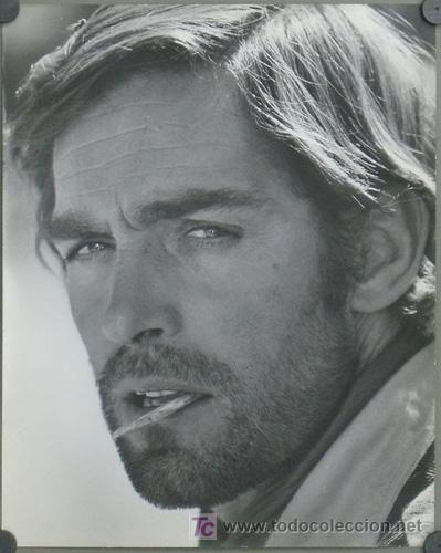#030 Fabio Testi Portrait    http://wp.me/p291tj-9w