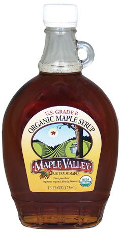 Maple Syrup's Health Benefits – Unique Antioxidants