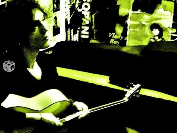 Foto de Clases de guitarra flamenca