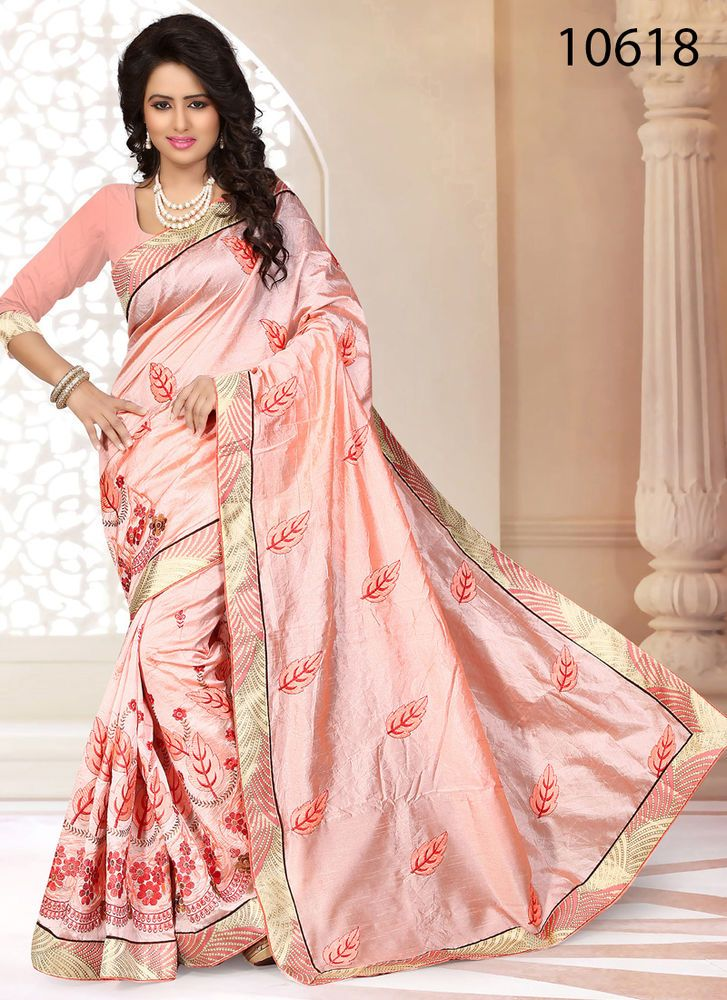 Party Sari Wedding Designer Dress Pakistani Ethnic Indian Bollywood Saree Sheefa #KriyaCreation