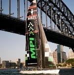 Sydney Harbour Sailing 'Spirit'