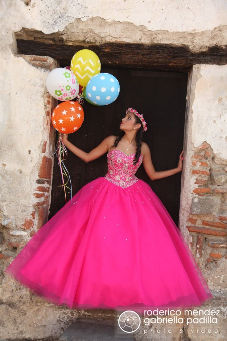 90 best QUINCEAÑERA images on Pinterest   Carousel and Pink balloons