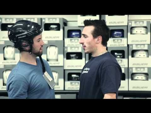 I love the Bruins.  I love Marchand.  I love this commercial.