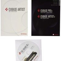 Steinberg Cubase Artist 8 Retail   With a lavishly rich feature set tailored to professional musicians, composers, songwriters, producers and bands, Cubase Artist 8 offers a level Read  more http://themarketplacespot.com/dj-equipment/steinberg-cubase-artist-8-retail/