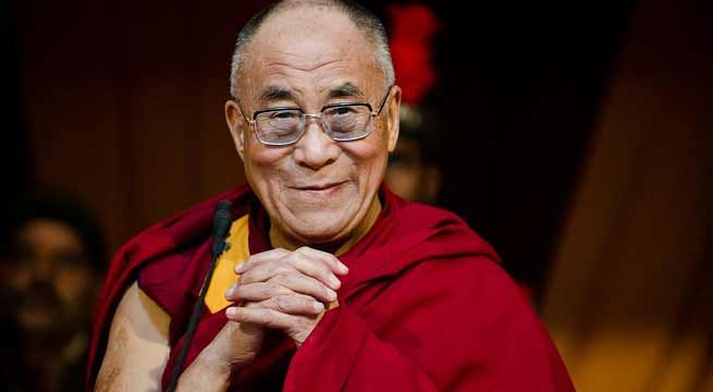 New Delhi: Indian federal government representatives will meet the Dalai Lama when he visits a sensitive border region controlled by India but claimed by China, officials said, despite a warning from Beijing that it would damage ties. India says the Tibetan spiritual leader will make a...