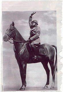 Mussolini a Cavallo - Risultati Yahoo Italia della ricerca di immagini