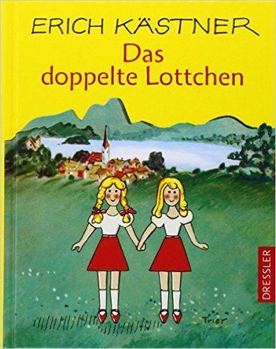Das doppelte Lottchen: Amazon.de: Erich Kästner, Walter Trier: Bücher