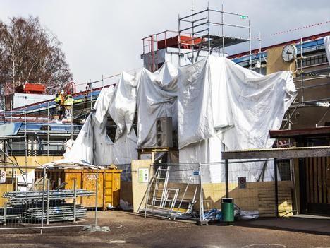 Näin kalliiksi homerakennukset käyvät yhteiskunnalle